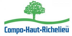 Logo de COMPO